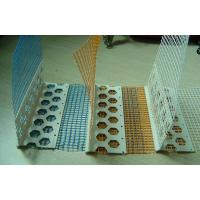 Quality China MT pvc corner profile with fiberglass mesh construction material for sale