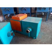 Quality Grass / Rice Husk / Biomass Wood Pelletizing Machine Low Carbon 0.9kw for sale