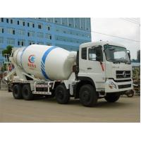 Quality Dongfeng dalishen 16cbm concrete mixer truck for sale