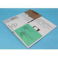 Quality Medical Thermal Insulated Box Specimen Shipping Kits For Laboratory Hospital Use for sale