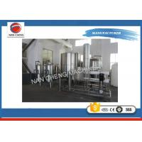 China Factory Price 4T RO Drinking Water Unit In Water Treatment With Whole Sale