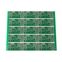 Quality Consumer Electronics Custom PCB Boards Fabrication With UL Rohs Certificate for sale