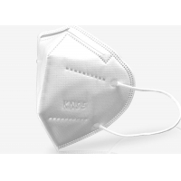 Quality Foldable Dust KN95 Medical Mask For Safety Protection for sale