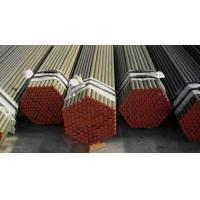 Quality ASTM A178 ASME SA178 WELDED Carbon Steel Boiler Tube For High, Middle,Low Pressure Boiler for sale