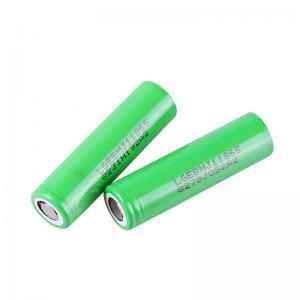 Quality OEM ODM 3.6V 3500mAh LG Chem 18650 Li Battery for sale