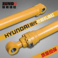 Quality liugong 936  HYDRAULIC   cylinder single acting hydraulic cylinder wheel loader hydraulic cylinders parts for sale