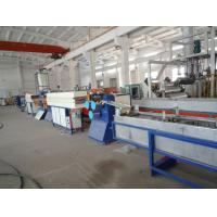 China Plastic Extrusion PP Strapping Band Machine on sale