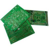 Quality 1.6mm Inverter Circuit Board PCB Prototyping with HASL , OSP Surface Finishing for sale