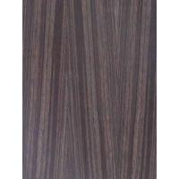 China Natural Black Ebony Fancy Plywood (FP013) on sale