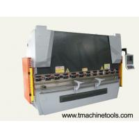 Quality CNC Hydraulic press brake for sale