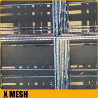Quality A393 Reinforcement Mesh with size 3600mm x 2000mm for sale