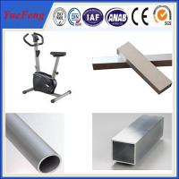 Buy 2015 new products aluminum tube aluminum profiles for gym equipment at wholesale prices