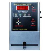 Quality Coin operated breath alcohol tester FS319 for sale