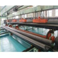 China high quality u , z , s types steel sheet pile on sale