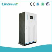 China Energy storage controller system LiFePO4 Battery Low Voltage Cut Off 110V-220VAC for sale