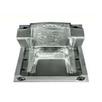 Quality Injection Mould Tooling, Plastic injection chair mould, Durable, 8480710090 for sale