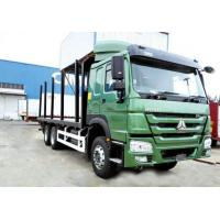 Quality 70-80 Tons Used Transport Trucks , Used Cargo Trucks Right Hand Drive RHD for sale