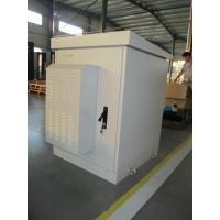 Quality telecom cabinet with ac air conditioner for sale