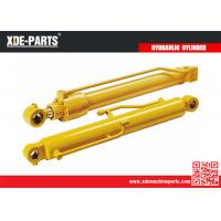 Quality Tractor Loader Double Action Excavator Hydraulic Boom Stick Cylinder With High Strenght Steel for sale