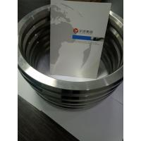 Quality Stainless steel Metal Ring (R seriers,RX series,BX series)and Spiral wound gasket 316 L,316,304L,304,347,10#,D,F5,F11,9 for sale