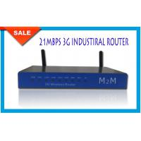 5-3G 21Mbps Industiral Router