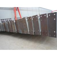 Corrosion Resisting Steel H Beam , High Frequency Welded for sale