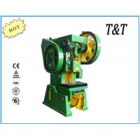 Quality MECHANICAL POWER PRESS for sale