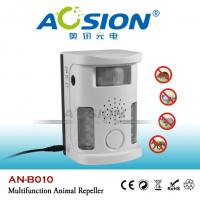 Buy Multifunctional Animal Repeller With PIR at wholesale prices