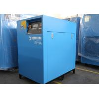 Quality Variable Frequency Screw Type Air Compressor 11 KW , Stationary Air Compressor for sale