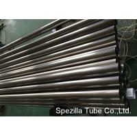 Buy ASTM A270 Welded Stainless Steel Tube / Welded Sanitary Tubing BPE For at wholesale prices
