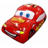 Quality Racing Car Patterns Inflatable Outdoor Toys OEM / ODM Accepted For Family Gathering for sale