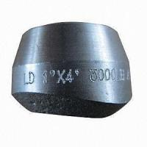 China GB / ASTM Standard Carbon Steel Sockolets ASTM A105 Socket Weld Pipe Fittings OEM on sale