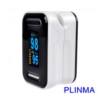 China CE Approved Hot Selling Finger Pulse Oximeter With OLED Screen on sale