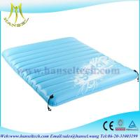 Quality Hansel China Water Sports Equipment inflatable water mat for adults for sale