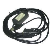 Quality USB/PPI:programming cable for S7-200PLC and TP170 touch panel for sale