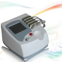 Buy Newest 2 dual wavelengths lipo laser + i-lipo laser machine + weight loss machine at wholesale prices