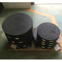 Buy High quality and multi function used rubber bearing pad for bridge at wholesale prices