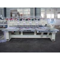 Quality High Compatibility Digital Embroidery Sewing Machine For Curtain / Bed Sheet for sale