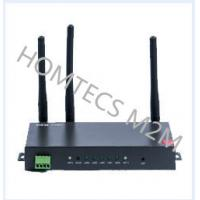 Quality H50series Surveillance&Burglar Alarm Monitoring 4 port wifi router with rs232/rs485 for sale