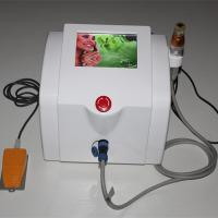 China 2015 newest Fractional RF Thermage machine radio frequency skin tightening system on sale