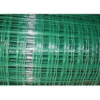Quality Euro Welded Wire Mesh Fencing Panels for sale