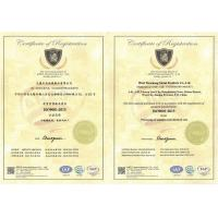WUXI BAOCHANG METAL PRODUCTS CO.,LTD Certifications