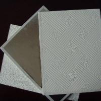 Quality PVC laminated mgo ceiling for sale