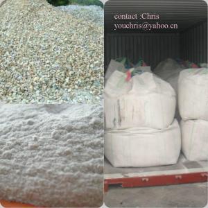 China Fluorspar/fluorite/Calcium fluoride(CaF2) on sale