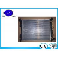 China Brazing Aluminum Radiator Hyundai Car Radiator For ELANTRA 2011 25310-3X100 on sale