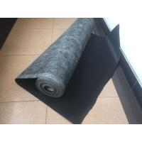 Quality Thermal Welding EPDM Roof Membrane , EPDM Rubber Sheet For Industrial Roofs for sale