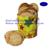 Food can, Food box ,food case, food container, Biscuit Box-goldentinbox.com
