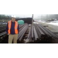 Buy cheap USED RAIL R50/R65/ HMS 1/2 from wholesalers