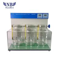 Quality Automatic Drug Testing Instrument  Thaw Tester Analyzer For Thaw Suppository for sale