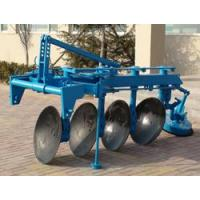 Quality Plow (1LY(SX) Series Two-way Disc Plough) for sale